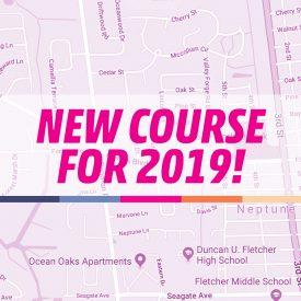 The DONNA Foundation reveals the 2019 Marathon Course