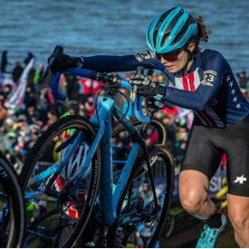 DuPage County to Host the 2020 USA Cycling Cyclocross National Championships
