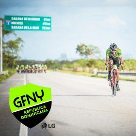 Inaugural GFNY Republica Dominicana took over Punta Cana