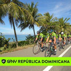 Inaugural GFNY Republica Dominicana to Host 1200 Riders at World Famous Punta Cana