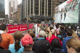Scotiabank Toronto Waterfront Marathon Will Be Live Streamed