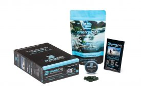 "Boston's ENERGYbits Appears on ABC's ""Shark Tank"""