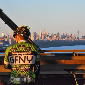 GFNY supports local non-profits through MORE Than Sport fundraising platform