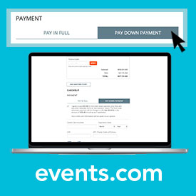 Events.com Unveils New Features for Organizers and Attendees