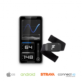 FLOW™ – The First Consumer Wearable to Master the Art of Breathing