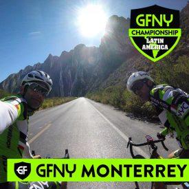 Monterrey, Mexico hosts GFNY Latin American Championship
