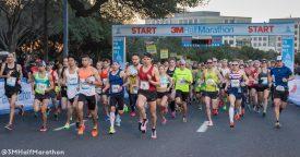 3M Half Marathon Continues Partnership with Central Texas Nonprofits
