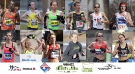 RRCA Announces Its Special Grant Winners for Upcoming U.S. Olympic Trials