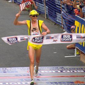 California Triathlon Announces  6X Ironman® Champion Mark Allen As Head Coach And Official Spokesperson