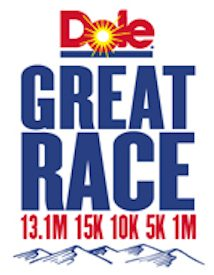 Dole Great Race to Feature 'First Of Its Kind' Team Marathon