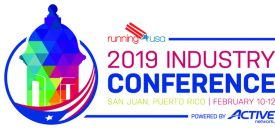 Running Industry Standouts Honored at 2019 Running USA Industry Conference in Puerto Rico