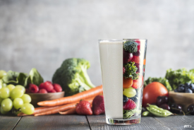 iFit® Launches A Premium, Personalized Nutritional Shake: iFit Nourish®