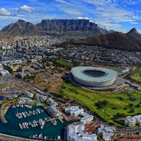 Race Beneath the Table Mountain in the Best City of the World at CHALLENGE Cape Town