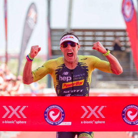 Pieter Heemeryck holds a strong lead in the Challenge Family World Bonus after The Championship and excitement returns to the women's ranking