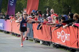 Virgin Sport Hackney Half Chooses Conquest Events™ Photos as its photo delivery platform