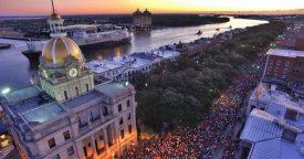 Fitz and the Tantrums to Headline Rock 'n' Roll Savannah Marathon & ½ Marathon