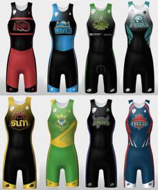 Major League Triathlon Announces Amateur Ambassador Teams