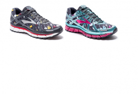 Brooks Running Company and Competitor Group Announce Official Rock 'n' Roll Marathon Series Shoe
