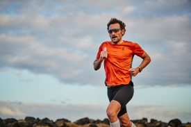Unit Nutrition signs Ironman world record holder and 3-time Olympian Tim Don