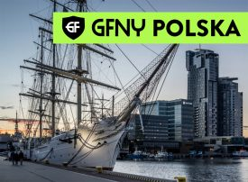 Inaugural GFNY Polska set make its mark on sporting calendar in Gdynia