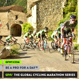 15 global events scheduled for the 2017/18 GFNY World season