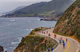 2020 Big Sur International Marathon Random Drawings Begin July 15th