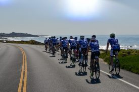 Ride Santa Barbara 100 Partners with Project Hero