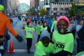 Monumental Kids Movement Reaches 4,000 Graduates