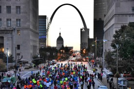 Registration Open for 2016 Rock 'n' Roll St. Louis Half Marathon
