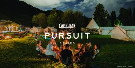 CamelBak Pursuit Series Announces Partnerships with Igloo, Marmot, LEKI And More