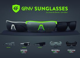 GFNY launches sunglasses made for cyclists by cyclists