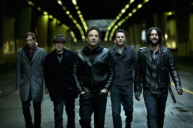 The Wallflowers to Headline St. Jude Rock 'n' Roll Nashville Marathon