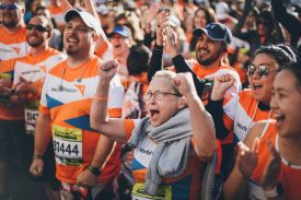 Skechers Performance Los Angeles Marathon breaks the $50M mark in charitable giving!