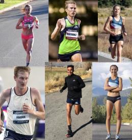 Road Runners Club of America Announces 2018 Roads Scholar® Grantees
