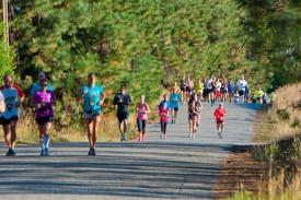 Kelowna Wine Country Half Marathon Returns to British Columbia's Okanagan Valley