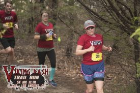 Viking Dash Trail Run™ partners to launch 7 New Events