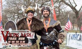 Viking Dash Trail Run Series adds Charlottesville