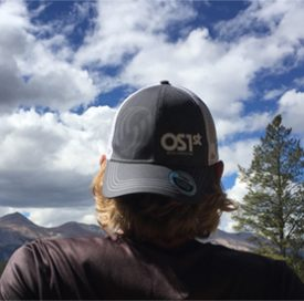 OS1st® Announces New Athlete and Ambassador Team
