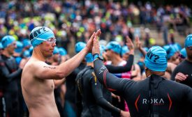 Fierce Competition at the 38th Annual PDX Triathlon Festival