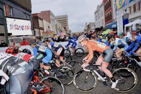 USA Cycling Pro Road Tour Brings Top Talent to Anniston April 13