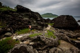 Taiwan to Host XTERRA Asia-Pacific Championship