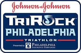Dye, Naeth Win TriRock Philadelphia Triathlon