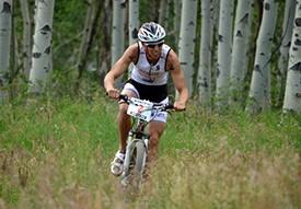 XTERRA Mountain Championship Returns to Beaver Creek Resort