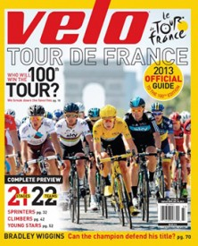 VeloNews.com Provides Complete Coverage of the 100th Tour de France