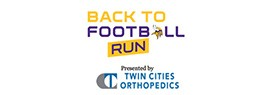 Minnesota Vikings, Competitor Group Announce Back to Football Run to Kick Off 2013 Season