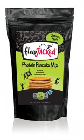 FlapJacked Protein Pancakes Kickstart Their Launch with SMACK! Media as Marketing and Public Relations Partner
