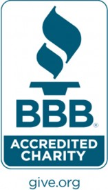 RRCA Earns BBB Wise Giving Alliance National Charity Seal