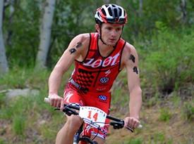 Ben Hoffman to Race XTERRA Mountain Champs
