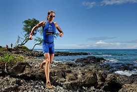 Julie Dibens (3.0) to Race XTERRA Mountain Champs