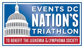 Events DC Becomes Title Partner of Nation's Triathlon